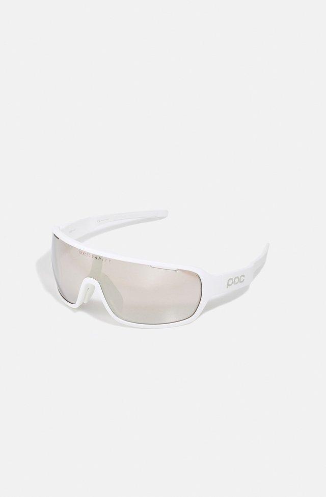 DO BLADE - Okulary sportowe - hydrogen white