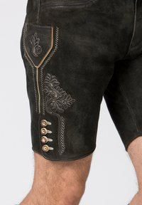 Stockerpoint - Shorts - grey - 6