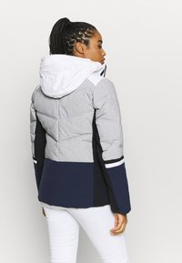 Icepeak - ELECTRA - Ski jas - light grey - 3