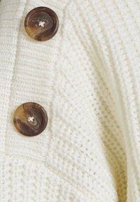 Vero Moda - VMNEWLEA BOATNECK - Pullover - birch - 2