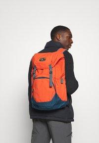 Deuter - WALKER UNISEX - Turistický batoh - orange - 0