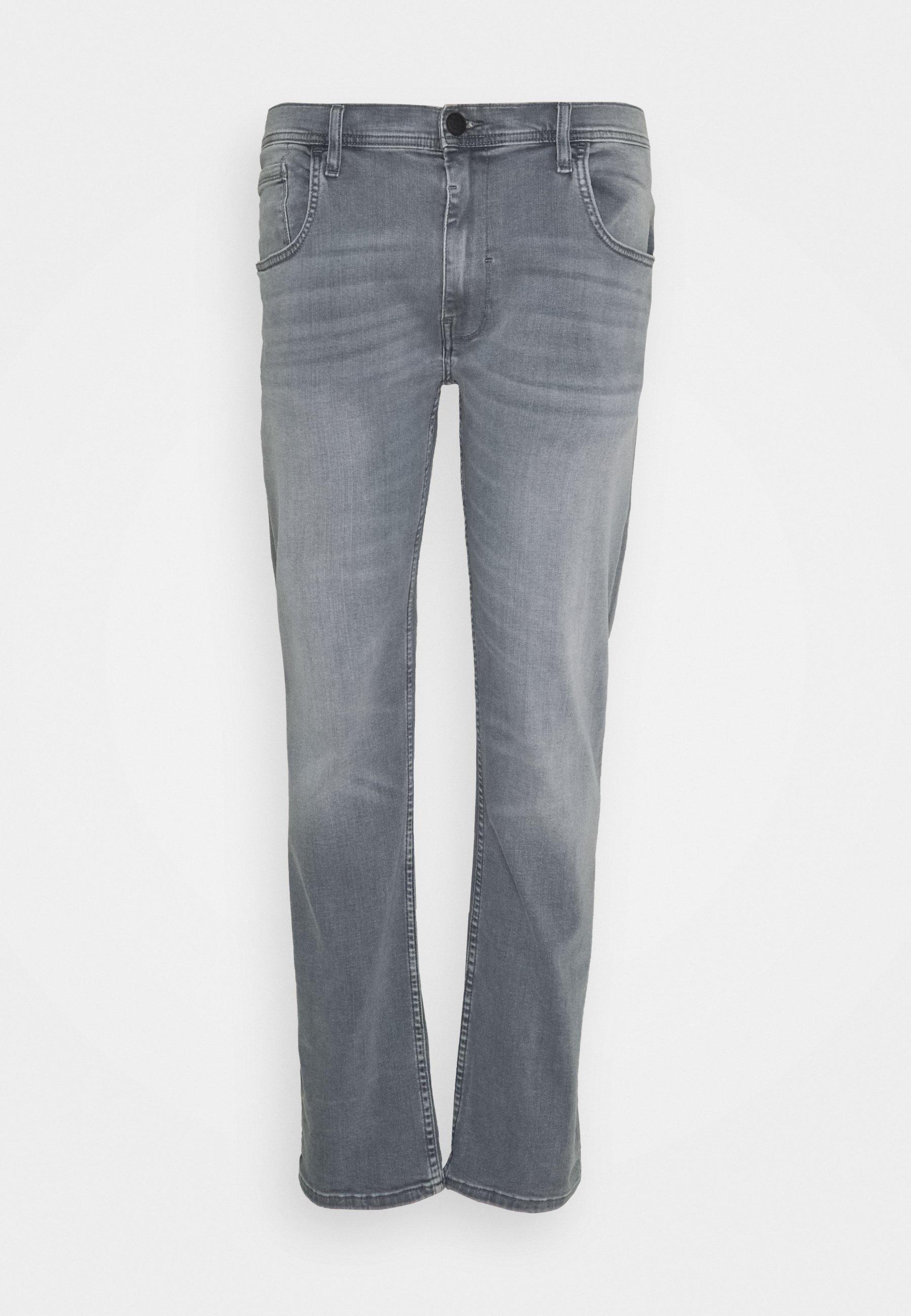 Uomo JET FIT MULTIFLEX - Jeans slim fit