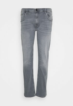 JET FIT MULTIFLEX - Slim fit jeans - denim grey