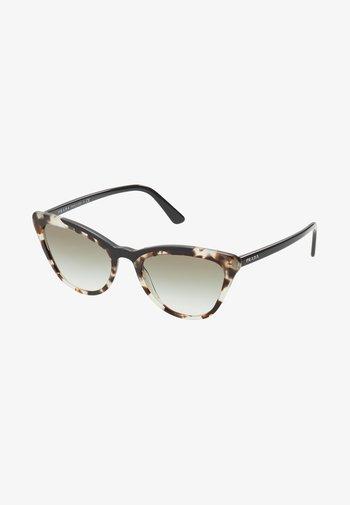 Sluneční brýle - brown/black