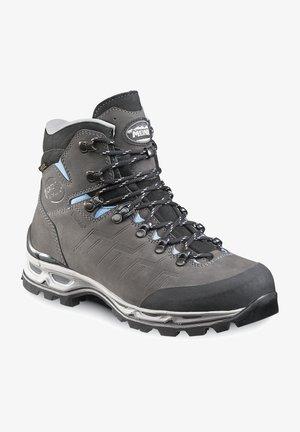 BELLAVISTA MFS - Winter boots - dark grey black