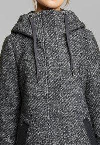 Esprit - Short coat - dark grey - 3