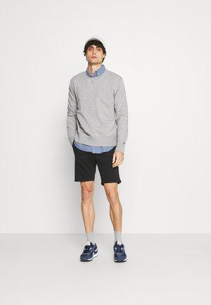 3 PACK - Short - black/mottled light grey/dark blue