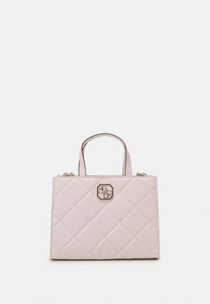 DILLA ELITE SOCIETY SATCHEL - Handbag - blush