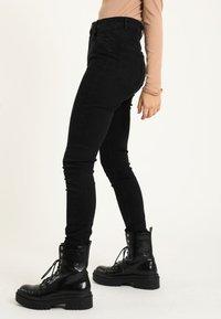 Pimkie - Jeans Skinny Fit - schwarz - 3