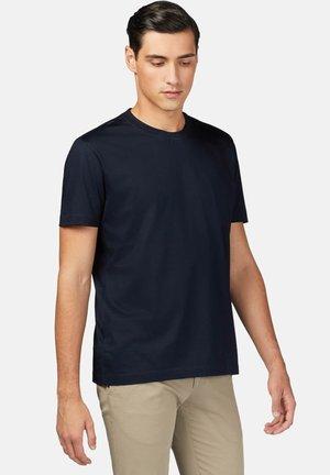 PIMA - T-shirt basic - navy blue