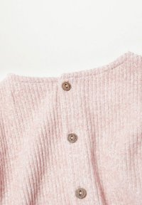 Mango - SCHIFFER - Jumpsuit - roze - 2