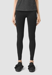 AllSaints - BRI - Leggings - Trousers - black - 0