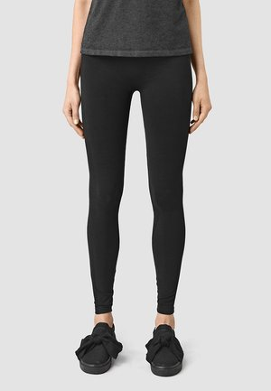 BRI - Leggings - Trousers - black