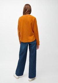 ARMEDANGELS - Sweatshirt - pumpkin - 2