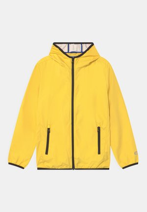 Impermeable - aspen gold