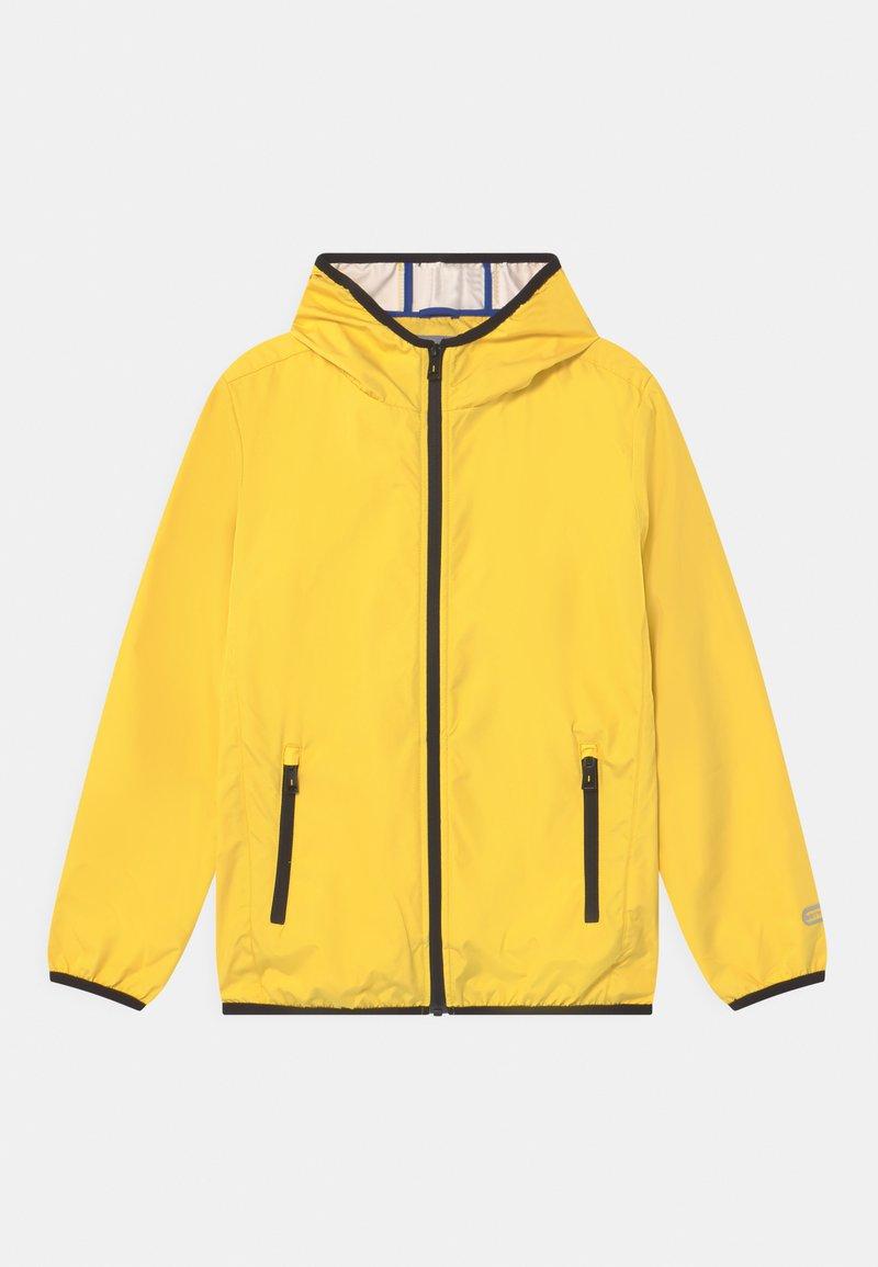OVS - Waterproof jacket - aspen gold