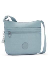 Kipling - ARTO - Across body bag - sea gloss - 3