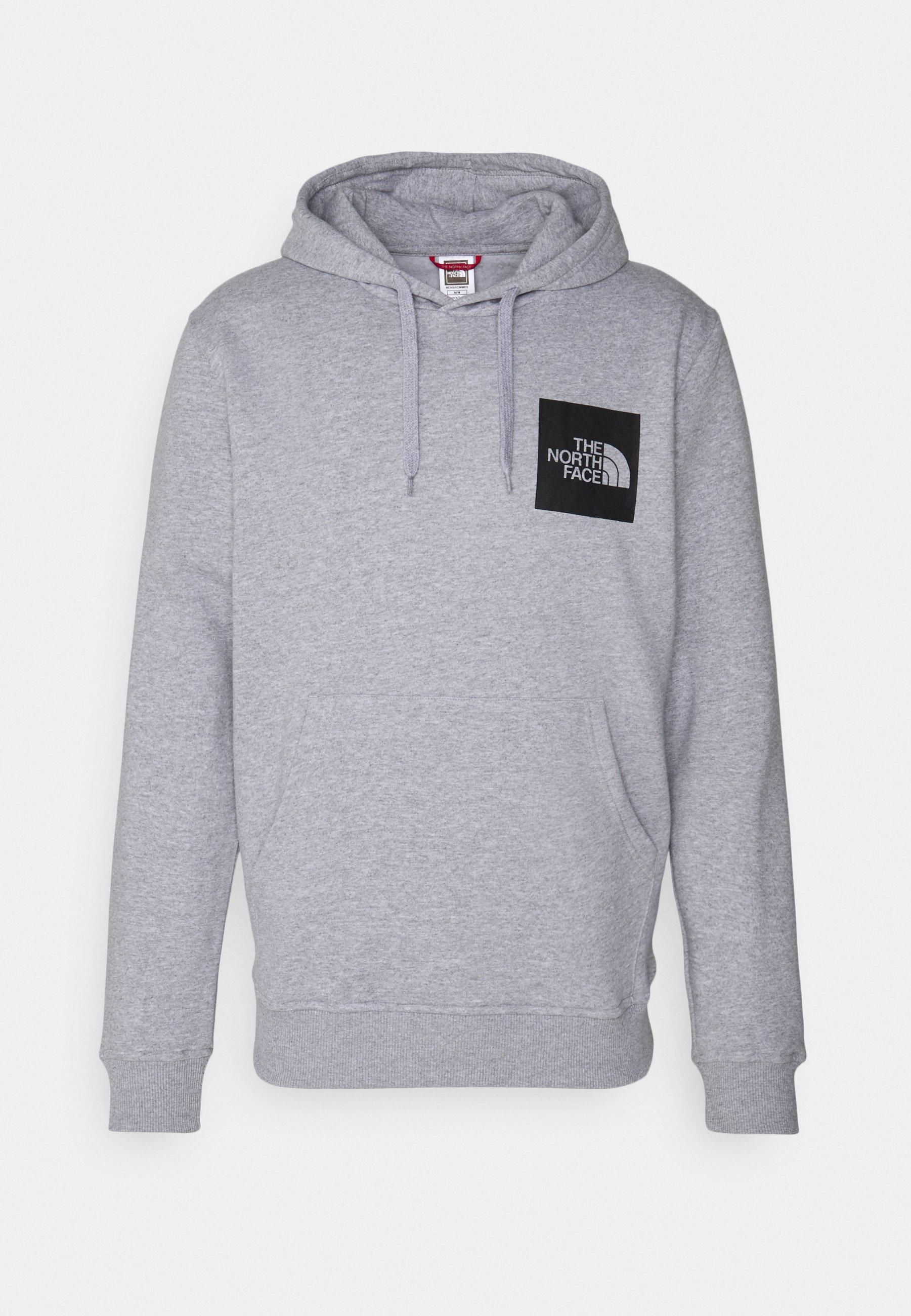 Men FINE HOODIE - Sweatshirt