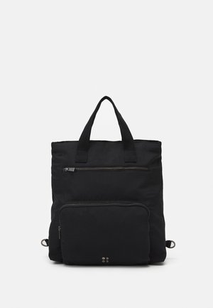 SWITCH UP BACKPACK - Sports bag - black