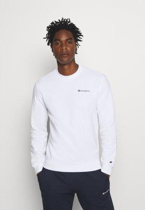 LEGACY CREWNECK - Sweatshirt - white