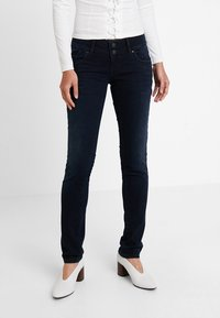LTB - MOLLY - Slim fit jeans - coliann wash - 0