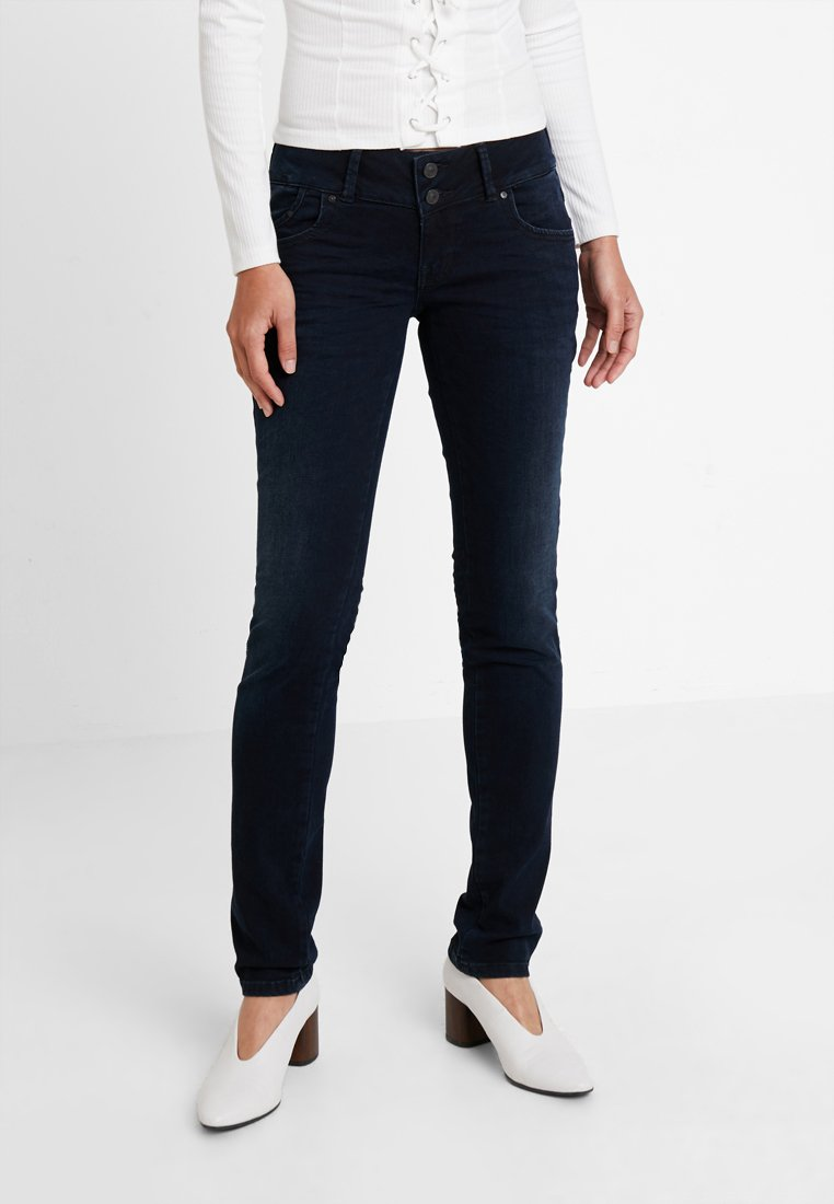 LTB - MOLLY - Slim fit jeans - coliann wash