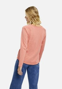 Smith&Soul - Long sleeved top - bronze - 2