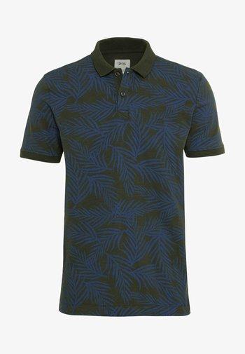 KURZARM - Polo shirt - leaf green
