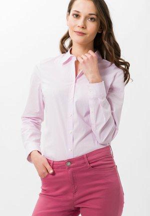STYLE VICTORIA - Camicia - rose