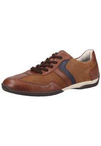 Lloyd - Sneakersy niskie - malt/bluе - 1