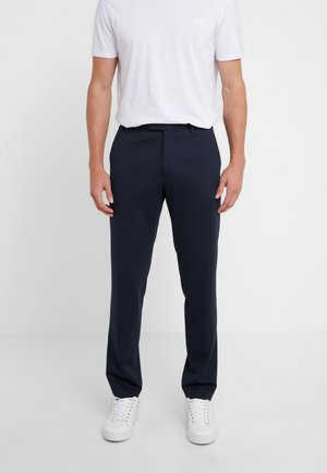 SEVEN - Trousers - blue