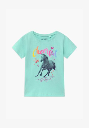 SMALL GIRLS HORSE