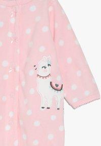 Carter's - BABY - Pyžamo - pink - 3
