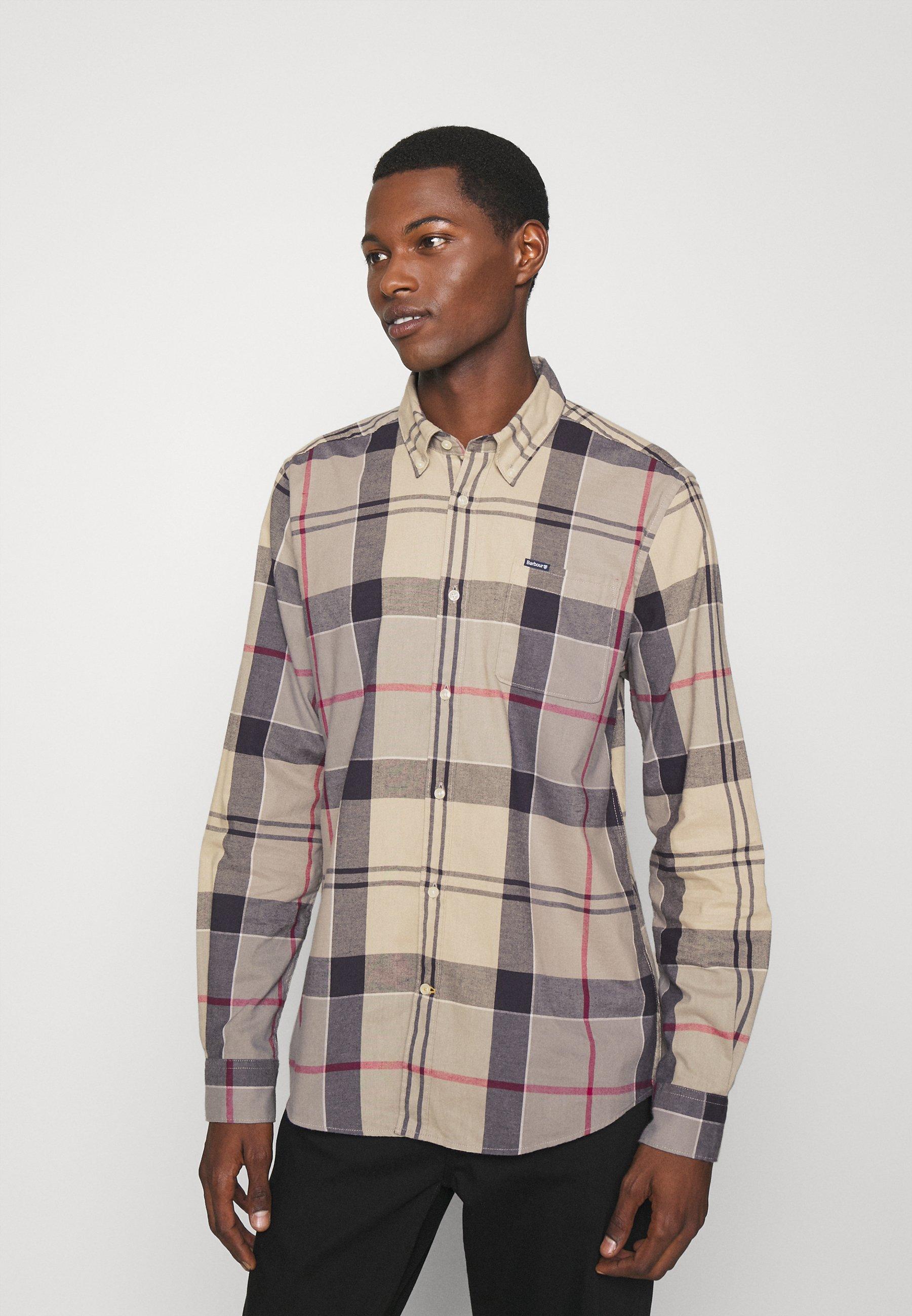 Men GLENDALE TAILORED SHIRT - Shirt