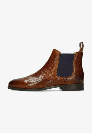 CROCK - Ankle boots - brown