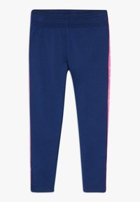 Nike Sportswear - Leggings - Trousers - blue void - 1