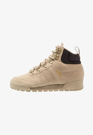JAKE BOOT 2.0 - High-top trainers - raw gold/core black/gold metallic
