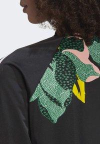 adidas Originals - RACK TOP - Sweatshirt - black - 7