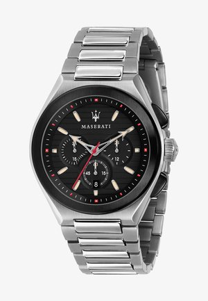 Chronograph watch - grey