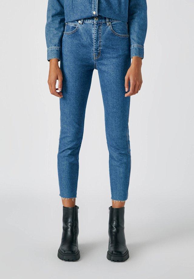 Jeans Slim Fit - dark blue