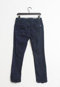 Triangle - Straight leg jeans - blue - 1