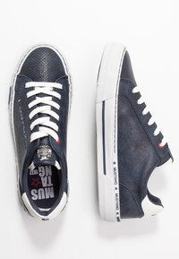 Mustang - Trainers - navy - 3
