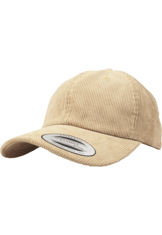LOW PROFILE DAD - Pet - beige