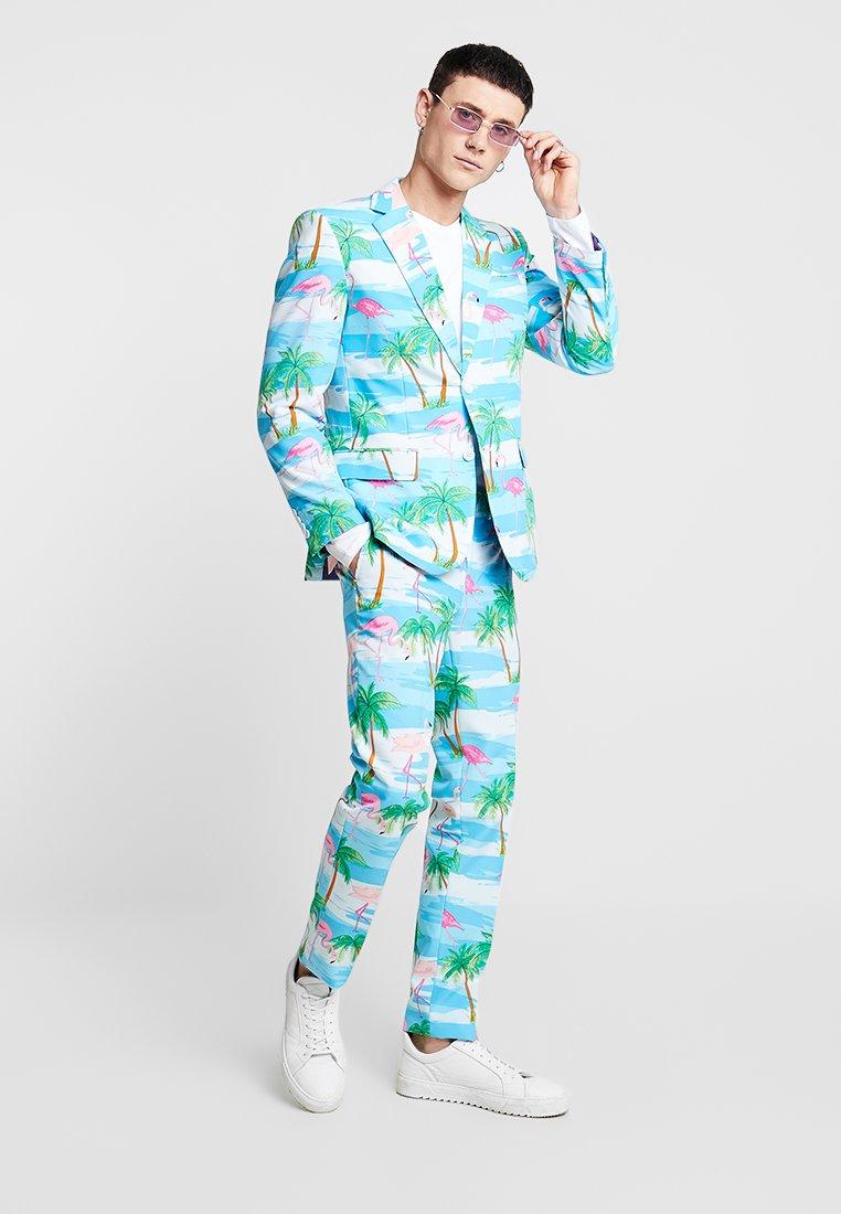 Men FLAMINGUY - Suit