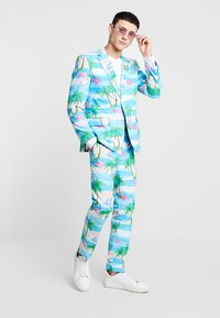 OppoSuits - FLAMINGUY - Suit - miscellaneous - 1
