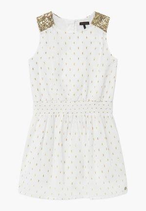 Cocktail dress / Party dress - blanc cassé