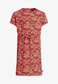 WE Fashion - Korte jurk - red - 3