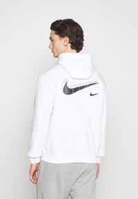 Nike Sportswear - HOODIE PO AIR  - Sweatshirt - white - 2
