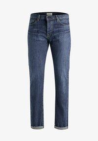COMFORT FIT JEANS - Slim fit -farkut - blue denim