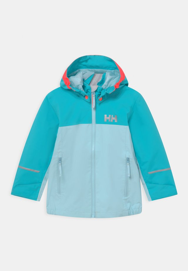 SHELTER UNISEX - Outdoor jakke - blue glow
